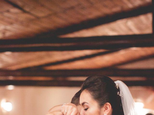 El matrimonio de Daniel y Nathaly en Bogotá, Bogotá DC 35