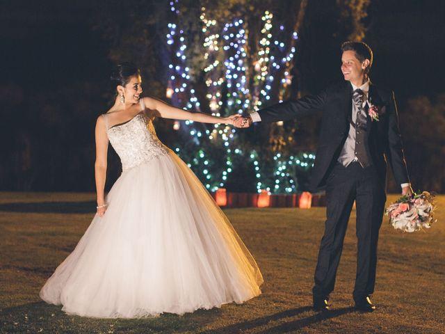 El matrimonio de Daniel y Nathaly en Bogotá, Bogotá DC 36