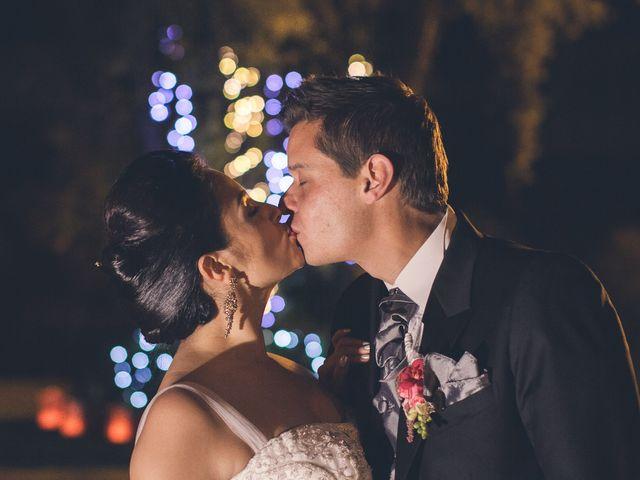 El matrimonio de Daniel y Nathaly en Bogotá, Bogotá DC 38