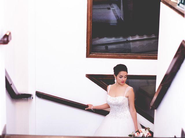 El matrimonio de Daniel y Nathaly en Bogotá, Bogotá DC 39
