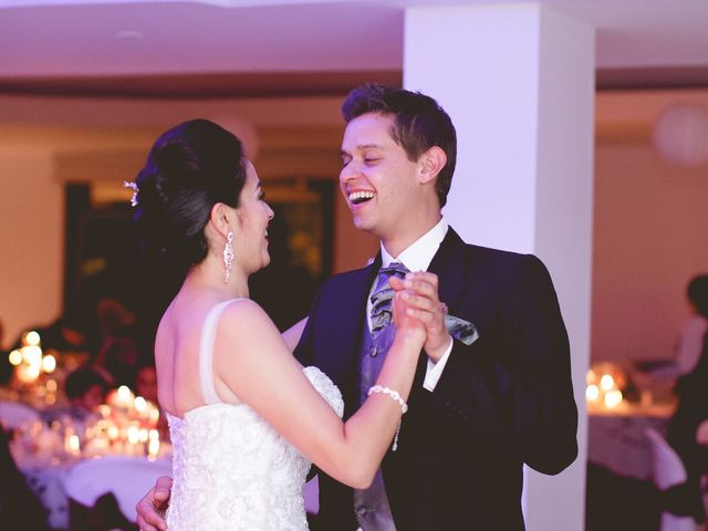 El matrimonio de Daniel y Nathaly en Bogotá, Bogotá DC 42
