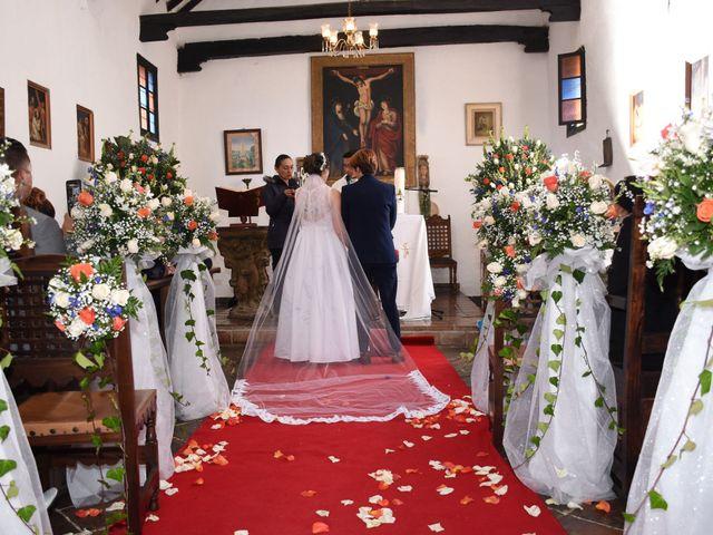 El matrimonio de Santiago y Paula en Paipa, Boyacá 7