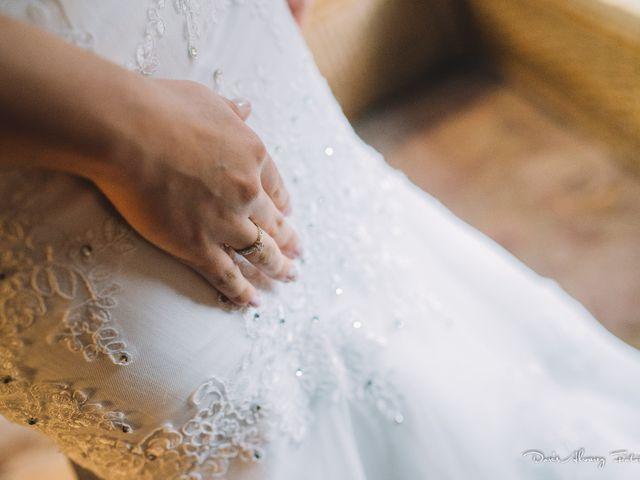 El matrimonio de Mimi y Alex en Subachoque, Cundinamarca 7