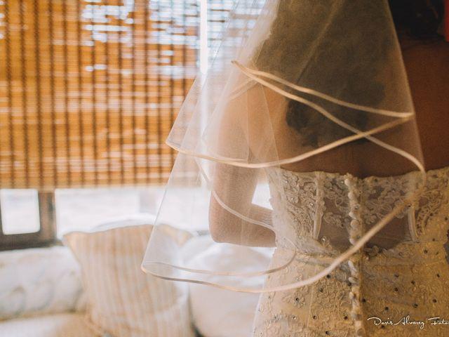 El matrimonio de Mimi y Alex en Subachoque, Cundinamarca 8