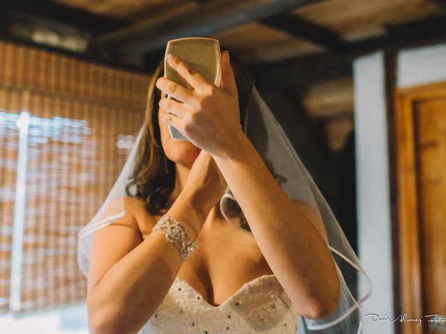 El matrimonio de Mimi y Alex en Subachoque, Cundinamarca 11