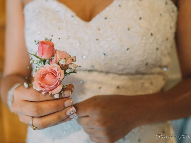 El matrimonio de Mimi y Alex en Subachoque, Cundinamarca 12