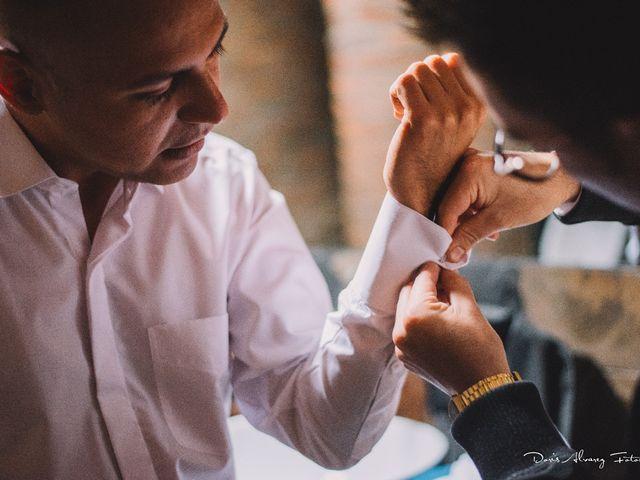 El matrimonio de Mimi y Alex en Subachoque, Cundinamarca 15