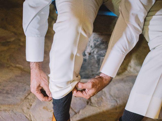 El matrimonio de Mimi y Alex en Subachoque, Cundinamarca 16