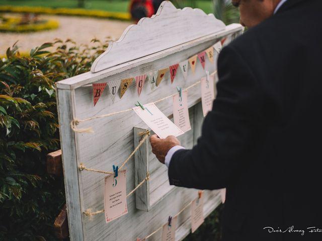 El matrimonio de Mimi y Alex en Subachoque, Cundinamarca 20