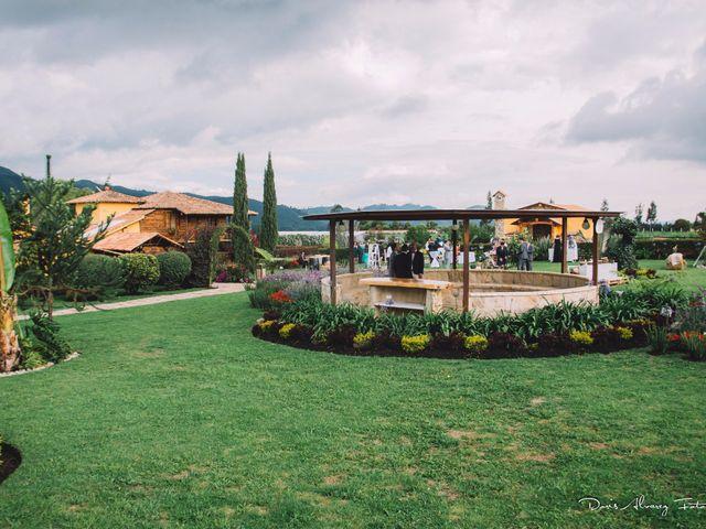 El matrimonio de Mimi y Alex en Subachoque, Cundinamarca 23