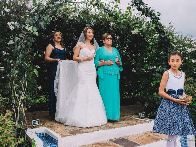 El matrimonio de Mimi y Alex en Subachoque, Cundinamarca 29