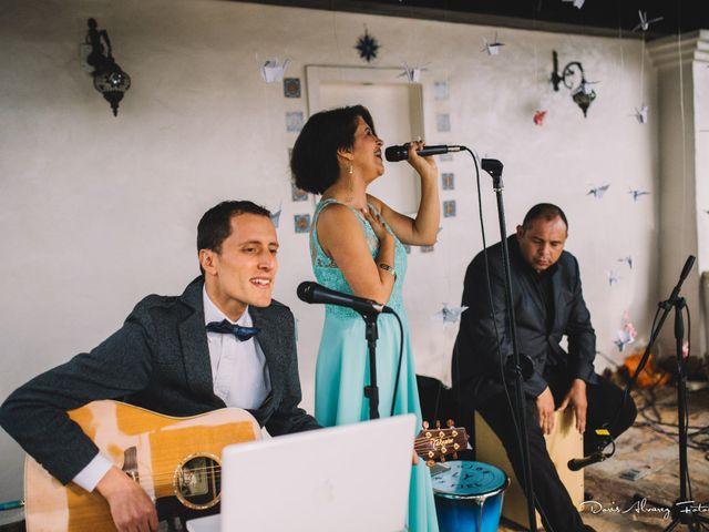 El matrimonio de Mimi y Alex en Subachoque, Cundinamarca 35