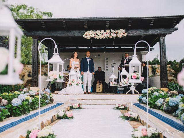 El matrimonio de Mimi y Alex en Subachoque, Cundinamarca 39