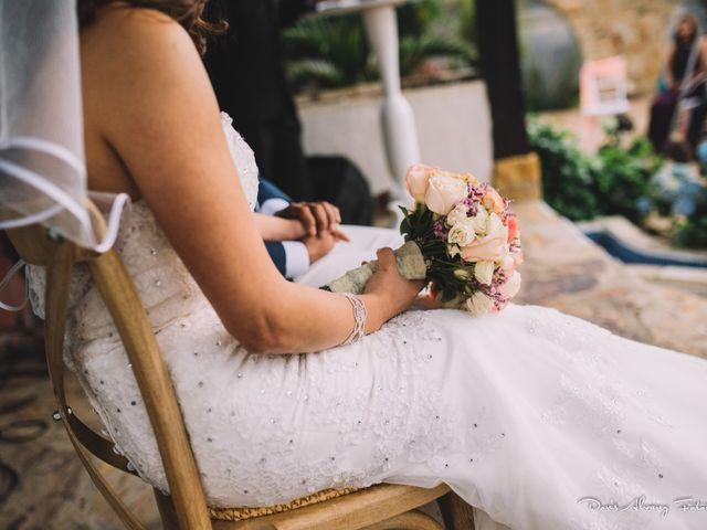 El matrimonio de Mimi y Alex en Subachoque, Cundinamarca 43