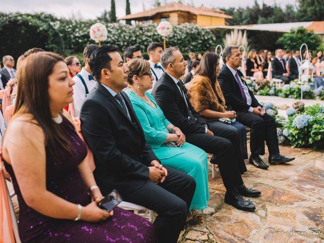 El matrimonio de Mimi y Alex en Subachoque, Cundinamarca 44