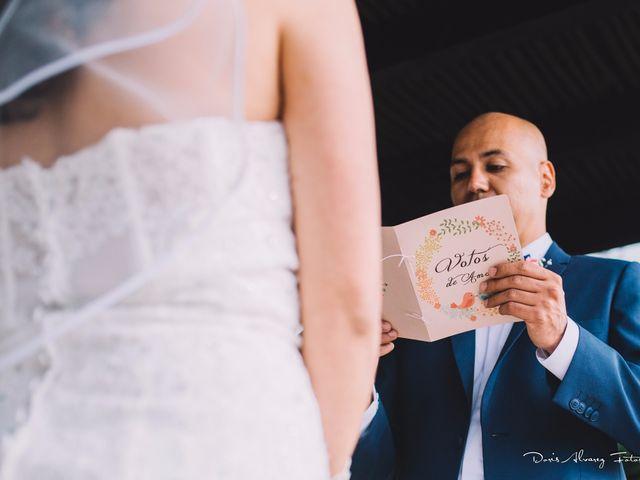 El matrimonio de Mimi y Alex en Subachoque, Cundinamarca 46