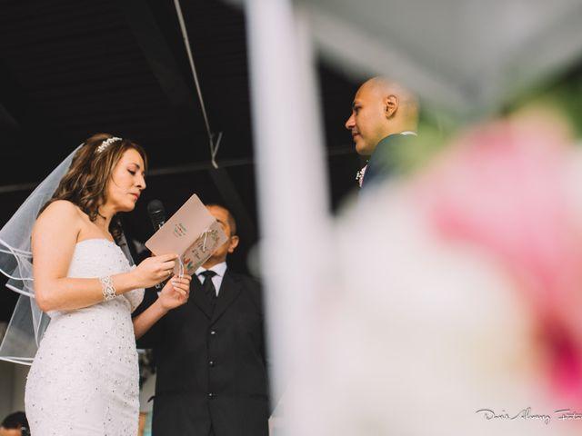 El matrimonio de Mimi y Alex en Subachoque, Cundinamarca 47