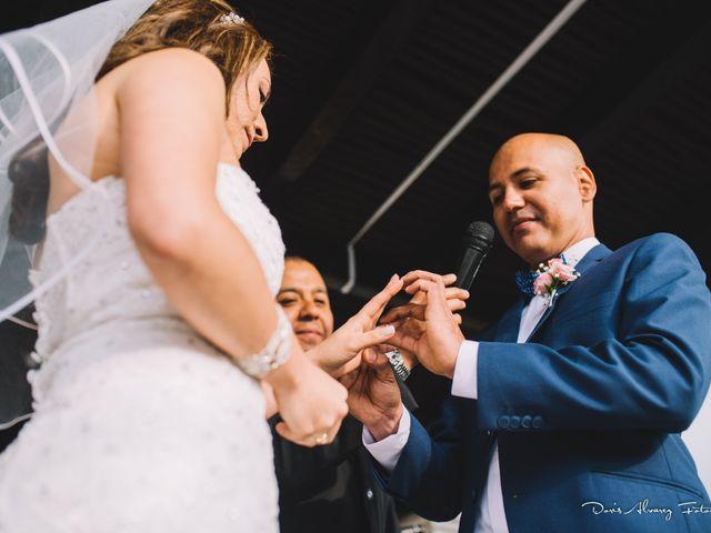 El matrimonio de Mimi y Alex en Subachoque, Cundinamarca 48