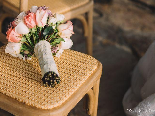 El matrimonio de Mimi y Alex en Subachoque, Cundinamarca 49