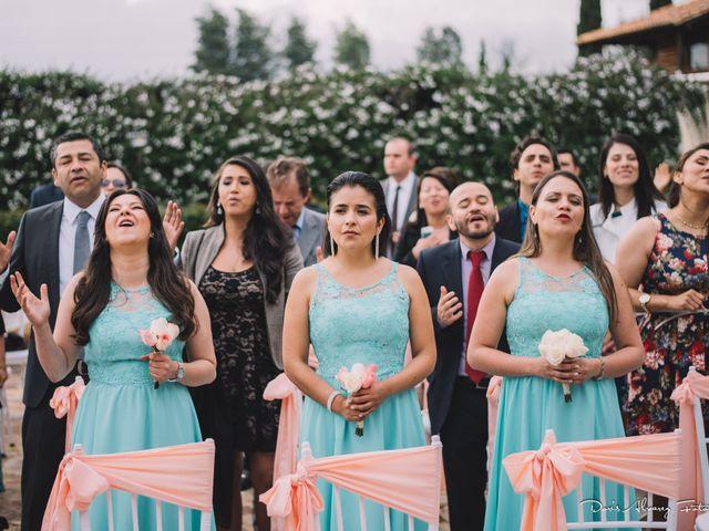 El matrimonio de Mimi y Alex en Subachoque, Cundinamarca 51