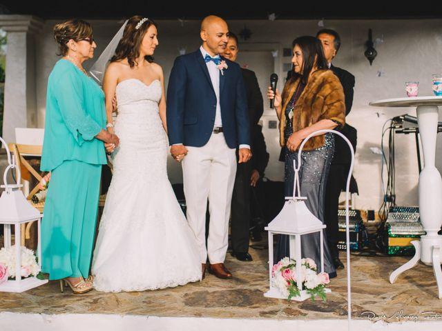 El matrimonio de Mimi y Alex en Subachoque, Cundinamarca 54