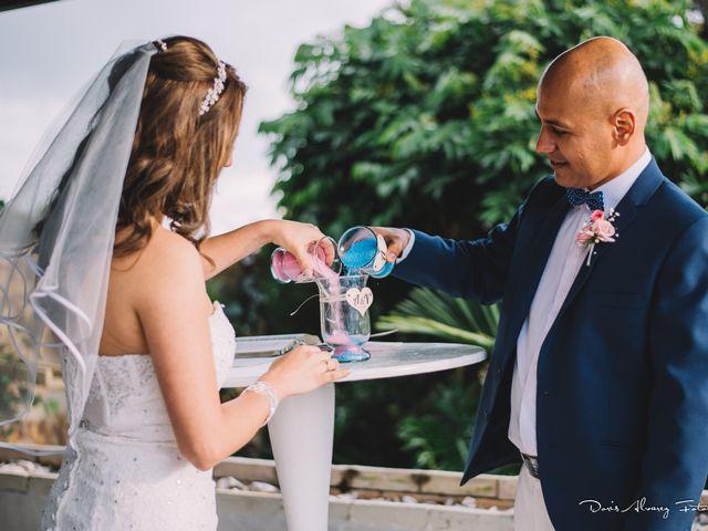 El matrimonio de Mimi y Alex en Subachoque, Cundinamarca 56