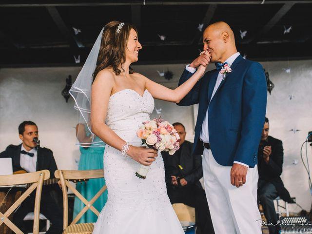 El matrimonio de Mimi y Alex en Subachoque, Cundinamarca 58