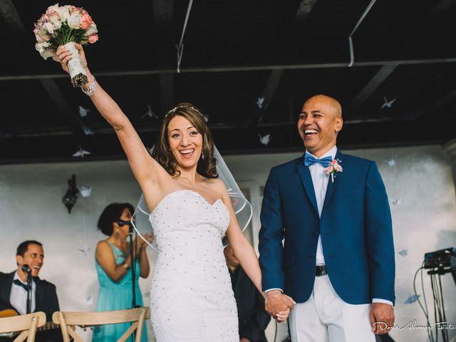 El matrimonio de Mimi y Alex en Subachoque, Cundinamarca 60