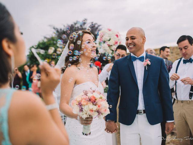 El matrimonio de Mimi y Alex en Subachoque, Cundinamarca 64