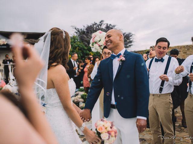 El matrimonio de Mimi y Alex en Subachoque, Cundinamarca 66