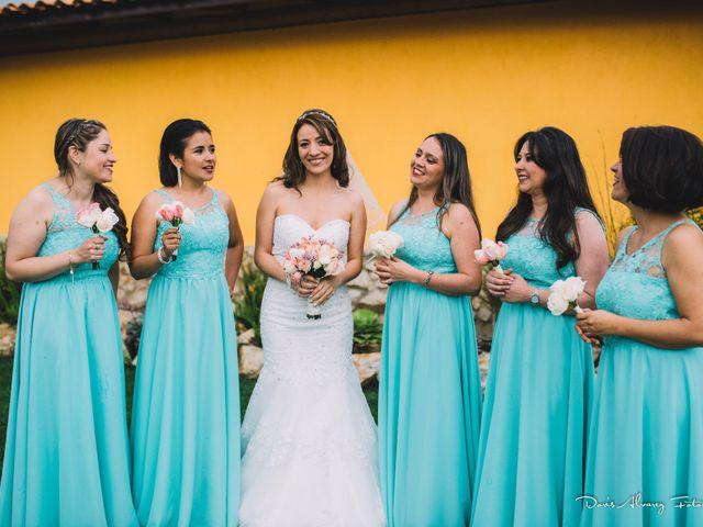 El matrimonio de Mimi y Alex en Subachoque, Cundinamarca 75