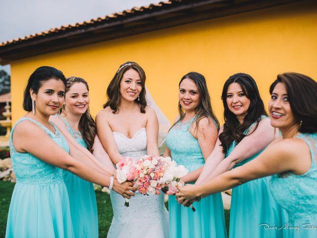 El matrimonio de Mimi y Alex en Subachoque, Cundinamarca 76