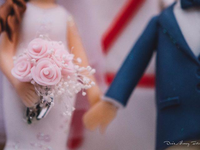 El matrimonio de Mimi y Alex en Subachoque, Cundinamarca 84
