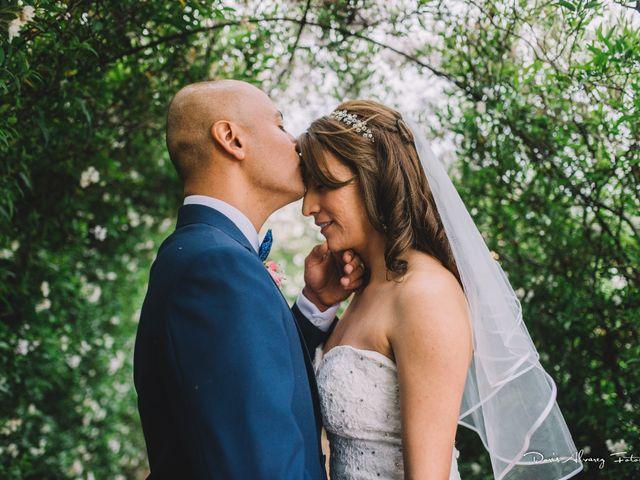 El matrimonio de Mimi y Alex en Subachoque, Cundinamarca 102