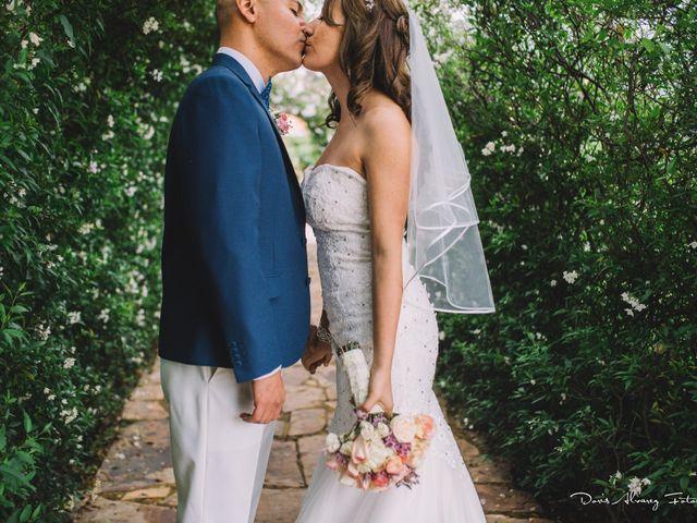 El matrimonio de Mimi y Alex en Subachoque, Cundinamarca 103