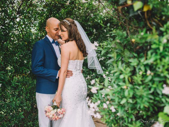 El matrimonio de Mimi y Alex en Subachoque, Cundinamarca 104