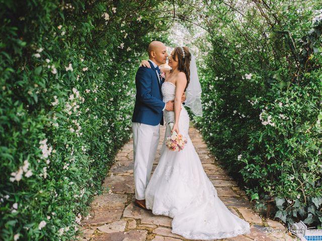 El matrimonio de Mimi y Alex en Subachoque, Cundinamarca 105