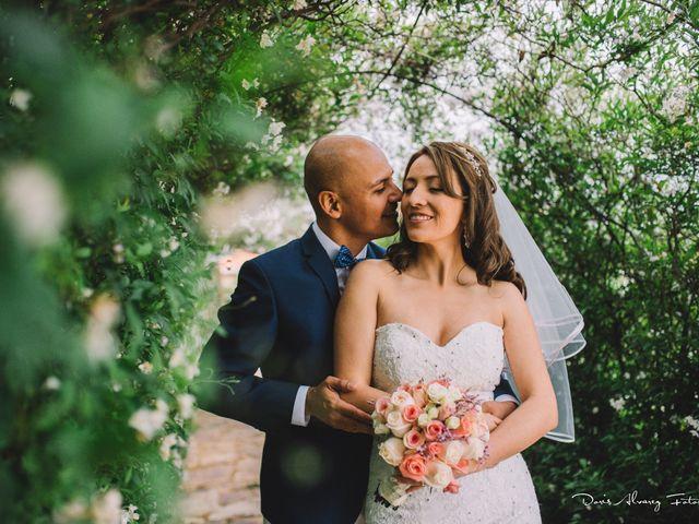 El matrimonio de Mimi y Alex en Subachoque, Cundinamarca 106