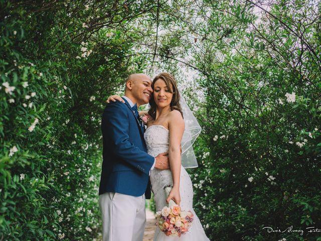 El matrimonio de Mimi y Alex en Subachoque, Cundinamarca 107