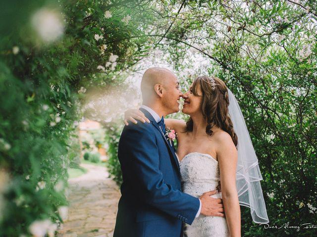 El matrimonio de Mimi y Alex en Subachoque, Cundinamarca 108