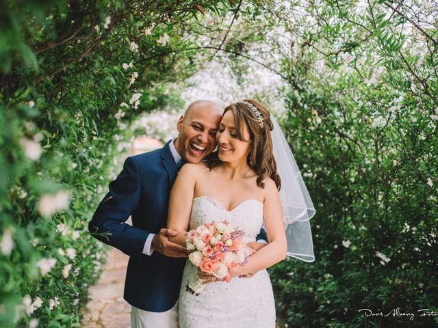 El matrimonio de Mimi y Alex en Subachoque, Cundinamarca 109