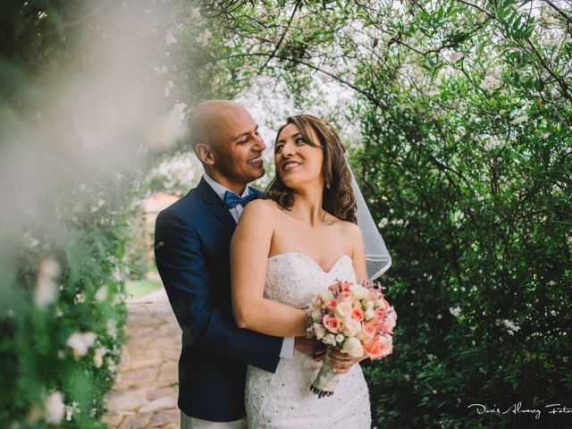 El matrimonio de Mimi y Alex en Subachoque, Cundinamarca 110
