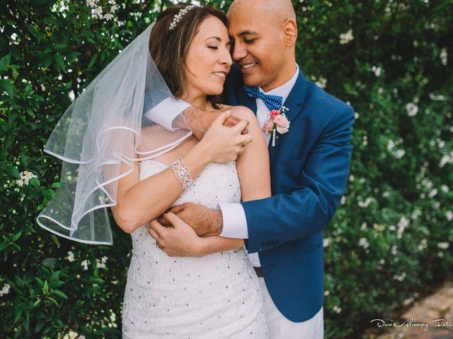El matrimonio de Mimi y Alex en Subachoque, Cundinamarca 111