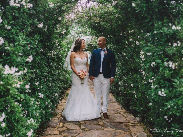 El matrimonio de Mimi y Alex en Subachoque, Cundinamarca 114