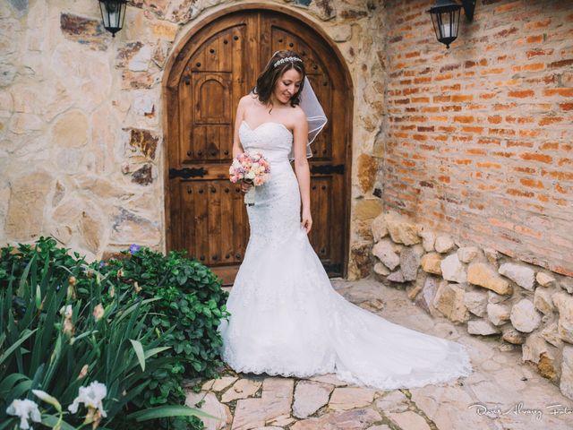 El matrimonio de Mimi y Alex en Subachoque, Cundinamarca 115