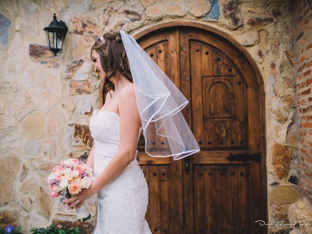 El matrimonio de Mimi y Alex en Subachoque, Cundinamarca 116