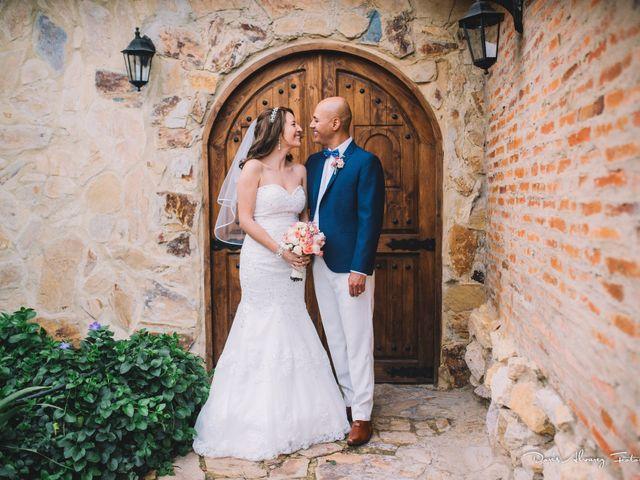 El matrimonio de Mimi y Alex en Subachoque, Cundinamarca 117