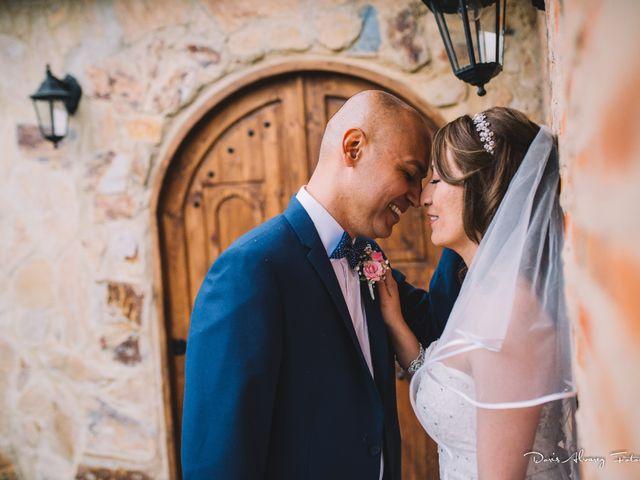 El matrimonio de Mimi y Alex en Subachoque, Cundinamarca 118