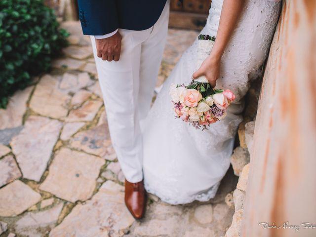 El matrimonio de Mimi y Alex en Subachoque, Cundinamarca 119