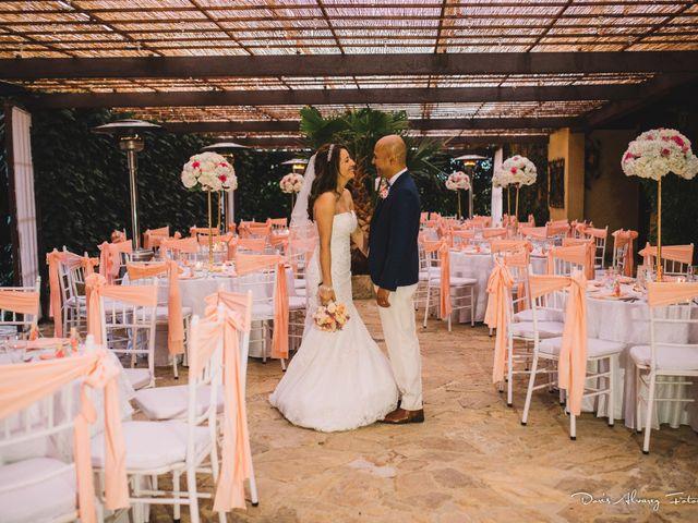 El matrimonio de Mimi y Alex en Subachoque, Cundinamarca 120